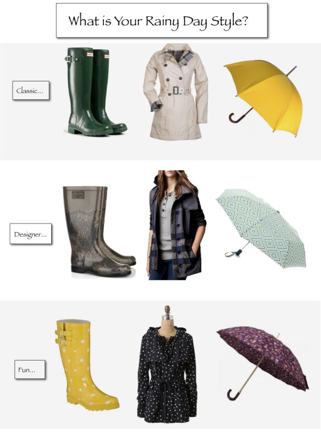 Rain Style