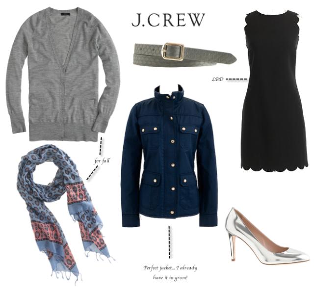 J.Crew Sale